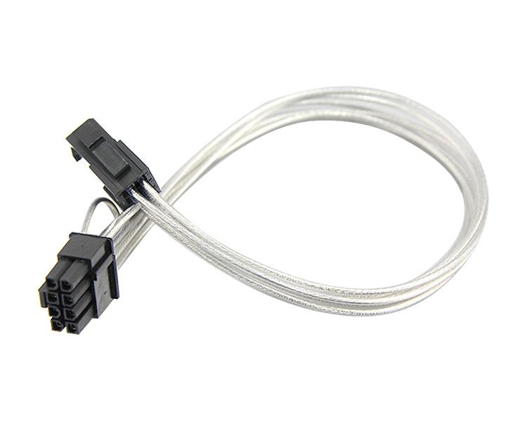 德瑞斯 显卡6Pin转8Pin供电线 30cm