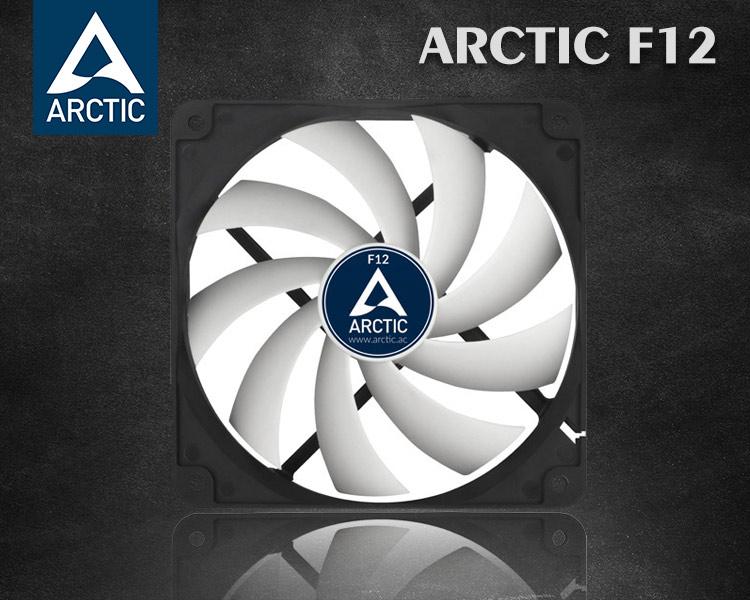 ARCTIC F12