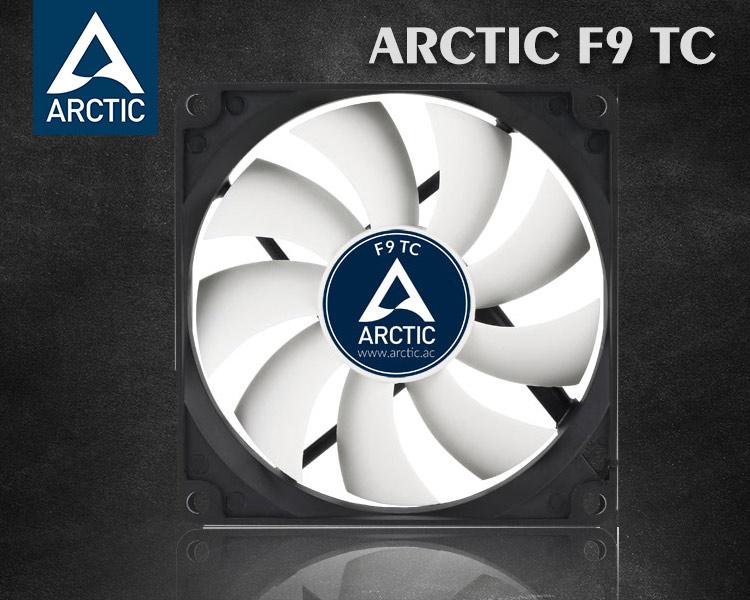 ARCTIC F9 TC