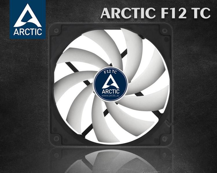 ARCTIC F12 TC