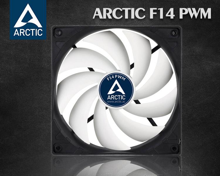 ARCTIC F14 PWM