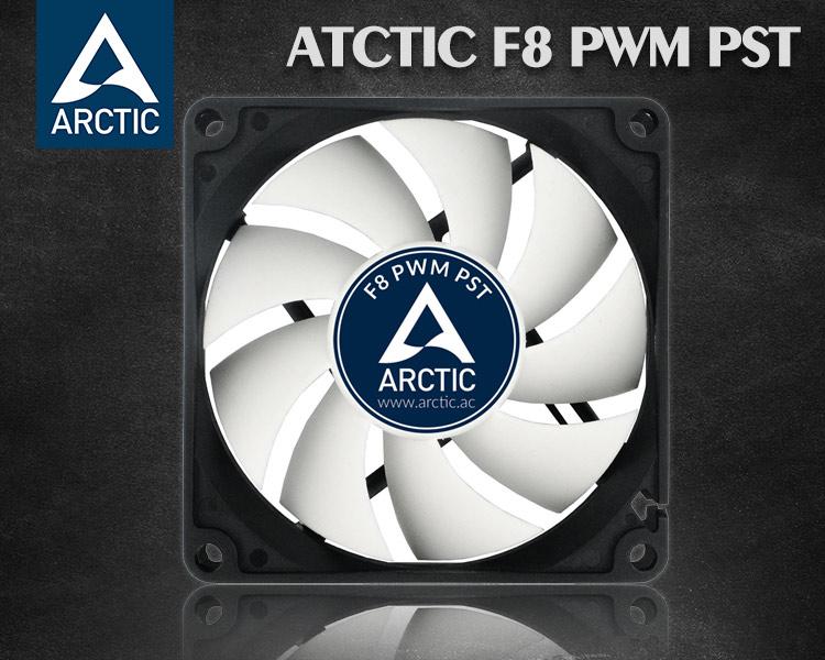 ATCTIC F8 PWM PST