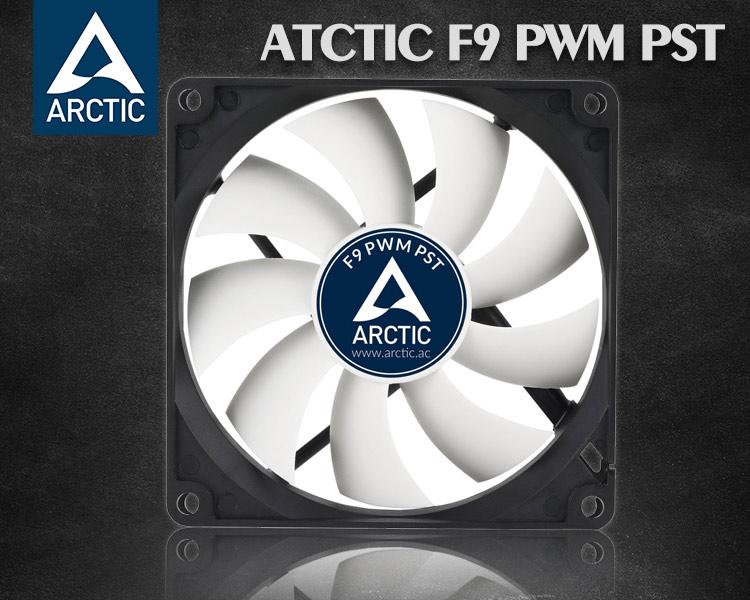 ATCTIC F9 PWM PST