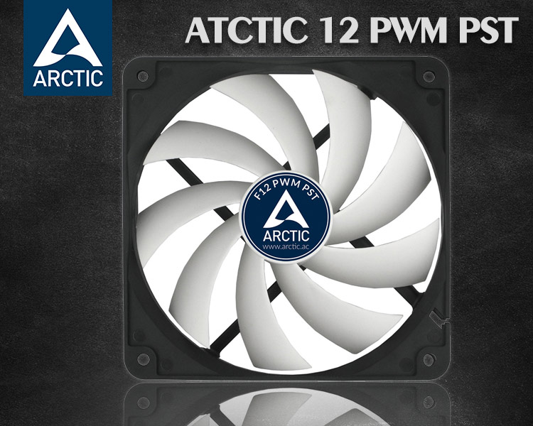 ATCTIC F12 PWM PST
