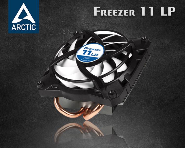 ARCTIC Freezer 11 LP