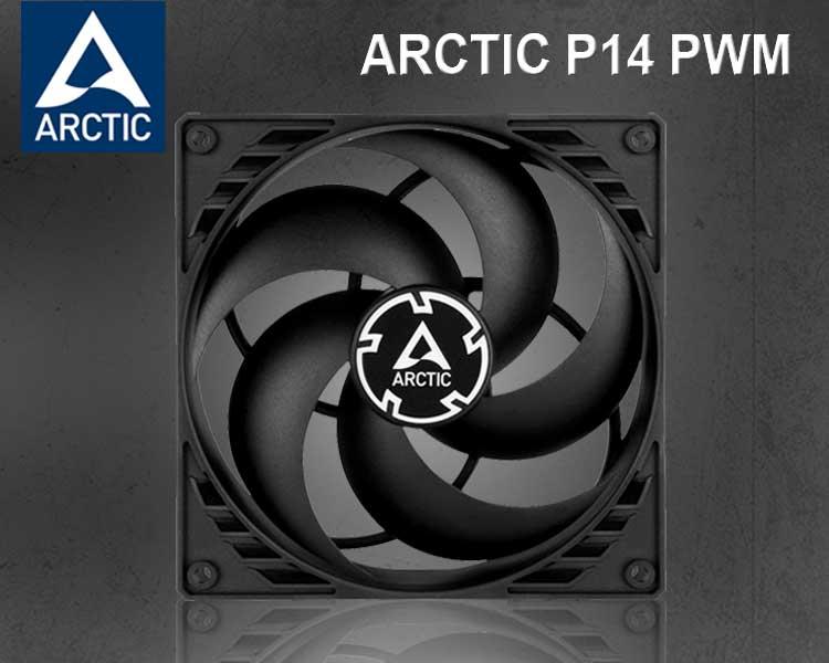 ARCTIC P14 PWM