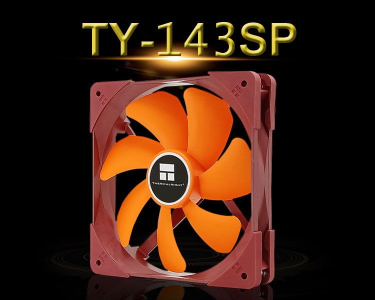 Thermalright TY-143SP