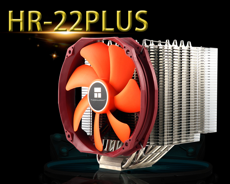 Thermalright HR-22Plus