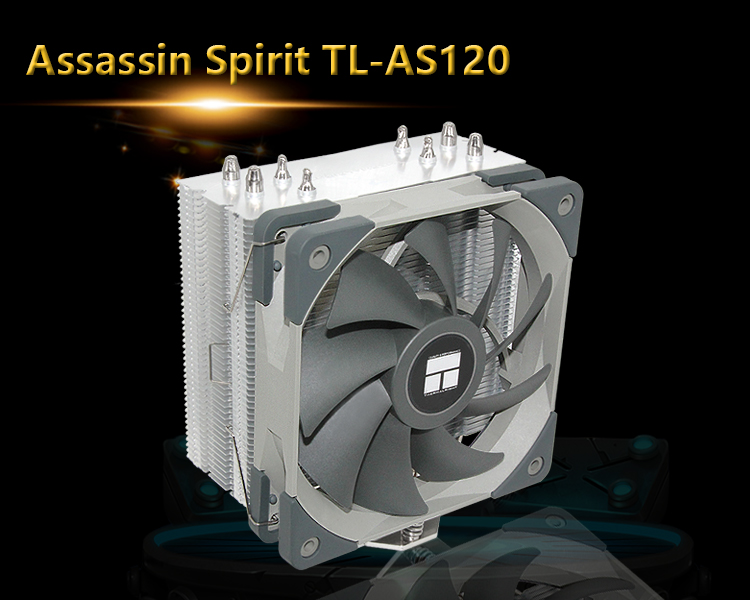 Thermalright Assassin spirit TL-AS120