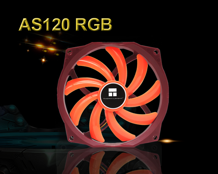Thermalright AS120 RGB