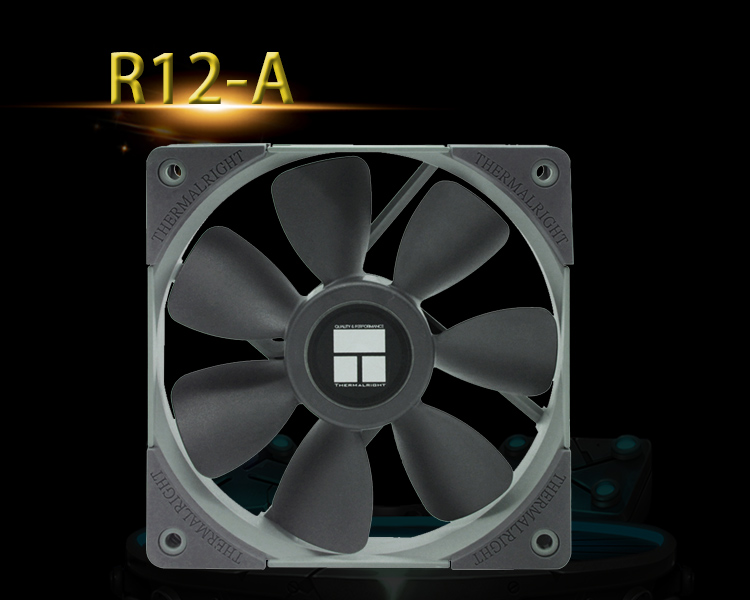 Thermalright R12-A