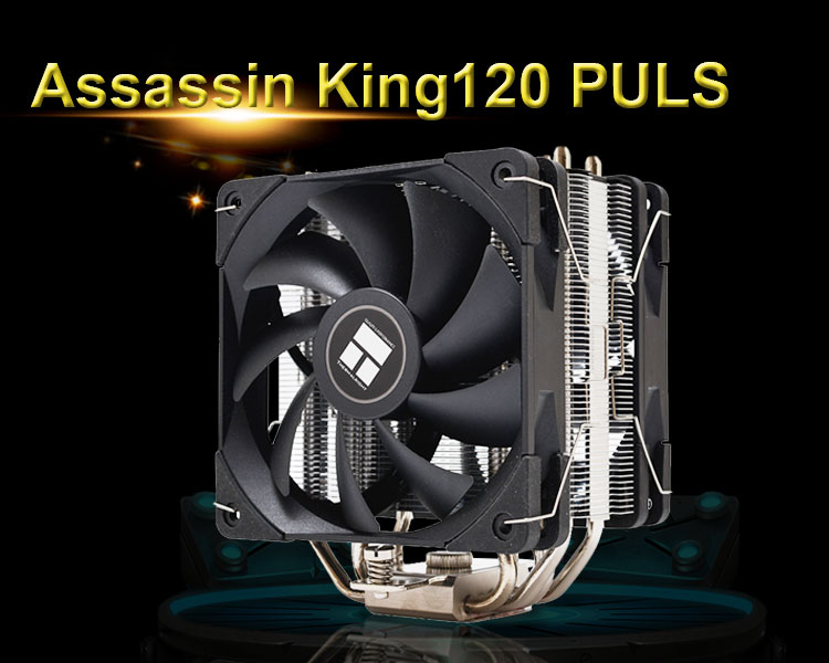 Thermalright Assassin King120PULS