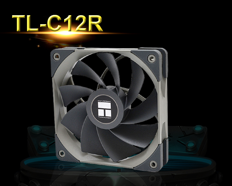 Thermalright TL-C12R