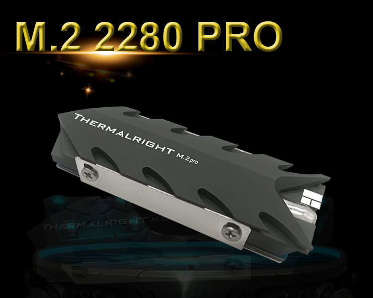 Thermalright M.2 2280 PRO