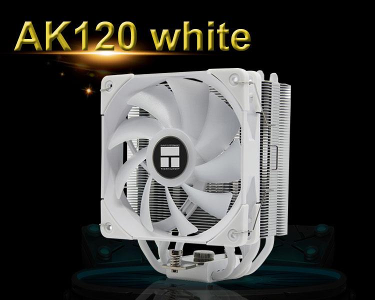Thermalright AK120 white