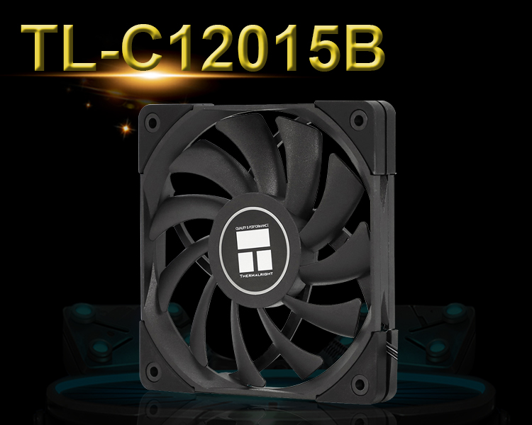 Thermalright TL-C12015B