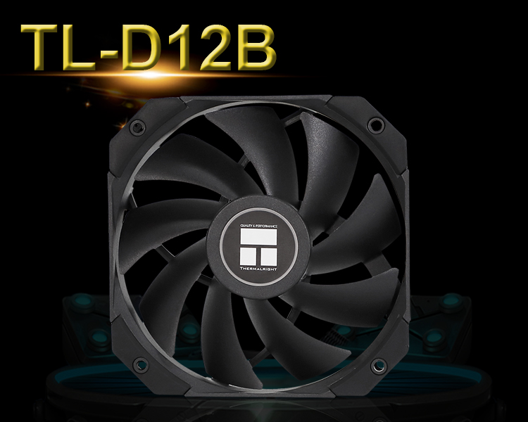 Thermalright D12B